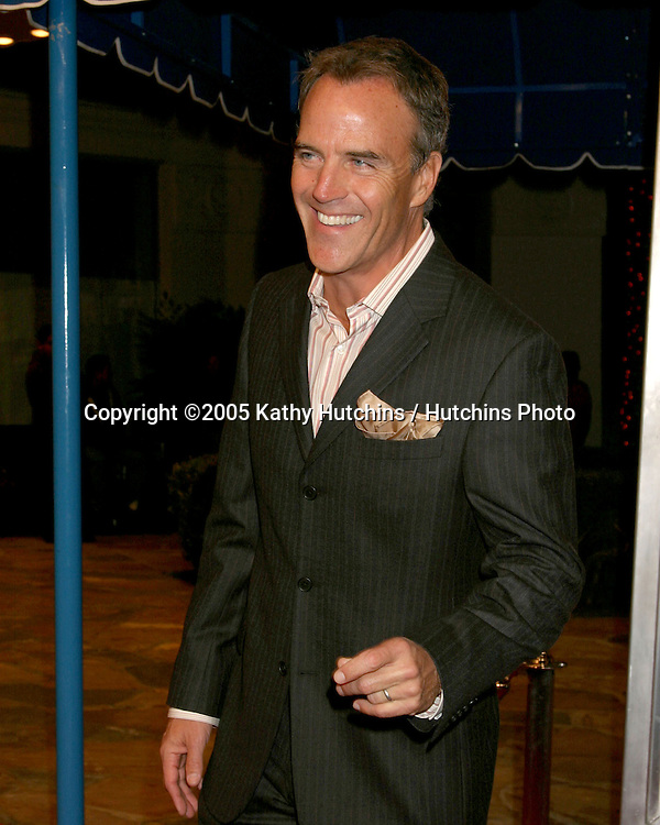 Richard Burgi.Fun with Dick & Jane Premiere.Mann's Village Theater.Westwood, CA.December 14, 2005.©2005 Kathy Hutchins / Hutchins Photo....