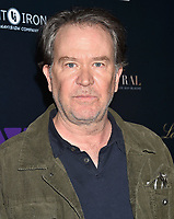 LOS ANGELES, CA - APRIL 09: Timothy Hutton attends the Los Angeles Premiere of Be Natural - The Untold Story of Alice Guy- Blaché at the Harmony Gold Theatre on April 9, 2019 in Los Angeles, California.<br /> CAP/ROT/TM<br /> ©TM/ROT/Capital Pictures