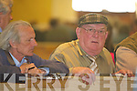 pictured at the Kerry county Council election count at the brandon hotel on Saturday.