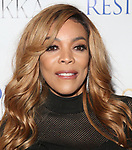 RESIDENTMAGAZINE Celebrates April Cover Star WENDY WILLIAMS