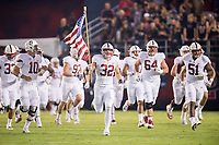 Stanford Football vs San Diego State, September 16, 2017