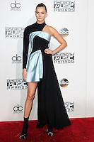 LOS ANGELES - NOV 20: Karlie Kloss at the 2016 American Music Awards at Microsoft Theater on November 20, 2016 in Los Angeles, California