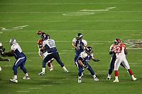 Donovan McNabb (NFC) wirft<br /> AFC vs. NFC Pro Bowl, Sun Life Stadium *** Local Caption *** Foto ist honorarpflichtig! zzgl. gesetzl. MwSt. Auf Anfrage in hoeherer Qualitaet/Aufloesung. Belegexemplar an: Marc Schueler, Alte Weinstrasse 1, 61352 Bad Homburg, Tel. +49 (0) 151 11 65 49 88, www.gameday-mediaservices.de. Email: marc.schueler@gameday-mediaservices.de, Bankverbindung: Volksbank Bergstrasse, Kto.: 151297, BLZ: 50960101