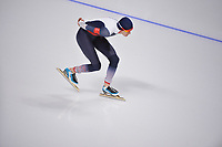 OLYMPIC GAMES: PYEONGCHANG: 16-02-2018, Gangneung Oval, Long Track, 5.000m Ladies, Martina Sabliková (CZE), ©photo Martin de Jong