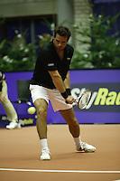 14-12-06,Rotterdam, Tennis Masters 2006, Raemon Sluiter  Michel Meijer
