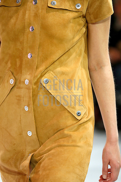 Courreges<br /> <br /> Paris -  Verao 2016