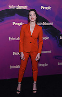 NEW YORK, NEW YORK - MAY 13: Violett Beane attends the People & Entertainment Weekly 2019 Upfronts at Union Park on May 13, 2019 in New York City. <br /> CAP/MPI/IS/JS<br /> ©JS/IS/MPI/Capital Pictures
