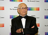 Norman Lear arrives for the formal Artist's Dinner honoring the recipients of the 40th Annual Kennedy Center Honors hosted by United States Secretary of State Rex Tillerson at the US Department of State in Washington, D.C. on Saturday, December 2, 2017. The 2017 honorees are: American dancer and choreographer Carmen de Lavallade; Cuban American singer-songwriter and actress Gloria Estefan; American hip hop artist and entertainment icon LL COOL J; American television writer and producer Norman Lear; and American musician and record producer Lionel Richie.  <br /> Credit: Ron Sachs / Pool via CNP