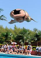 FIU Swimming v. North Florida (10/16/10)