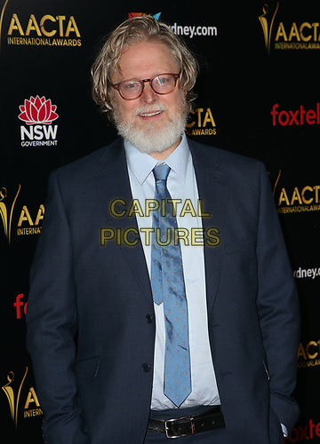 04 January 2019 - West Hollywood California - Tony McNamara. 8th AACTA International Awards held at Skybar at Mondrian Los Angeles.         <br /> CAP/ADM/FS<br /> ©FS/ADM/Capital Pictures