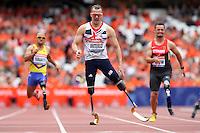 British Athletics Anniversary Games 28-Jul-2013
