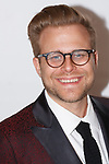 Adam Conover arrives at the Tuca & Bertie world premiere on Wednesday May 1, 2019 during the Tribeca Film Festival 2019; at The Marriott Bonvoy Boundless Theater from Chase in Spring Studios.