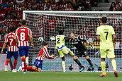 2019 La Liga Football Athletico Madrid v Getafe Aug 18th