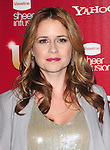 Jenna Fischer at The Annual US WEEKLY HOT HOLLYWOOD Party held at Voyeur in West Hollywood, California on November 18,2009                                                                   Copyright 2009 DVS / RockinExposures