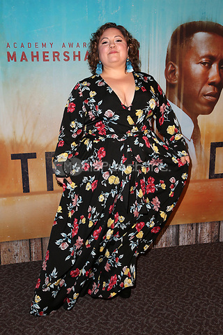 LOS ANGELES, CA - JANUARY 10: Emily Nelson, at the Los Angeles Premiere of HBO's True Detective Season 3 at the Directors Guild Of America in Los Angeles, California on January 10, 2019. Credit: Faye Sadou/MediaPunch