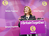 UKIP manifesto launch, Westminster, London, Great Britain <br /> 25th May 2017 <br /> <br /> <br /> <br /> <br /> Suzanne Evans <br /> deputy chair <br /> <br /> Photograph by Elliott Franks <br /> Image licensed to Elliott Franks Photography Services