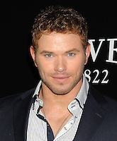 WWW.BLUESTAR-IMAGES.COM Actor Kellan Lutz arrives at the Hollywood Domino's 7th Annual Pre-Oscar Charity Gala at Sunset Tower on February 27, 2014 in West Hollywood, California.<br /> Photo: BlueStar Images/OIC jbm1005  +44 (0)208 445 8588