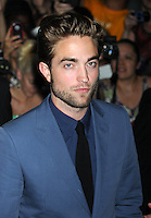 Cosmopolis - Movie Premiere - New York