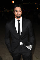 Ashley Banjo<br /> arriving for the 2017 NSPCC Britain&rsquo;s Got Talent Childline Ball at Old Billingsgate, London<br /> <br /> <br /> &copy;Ash Knotek  D3315  28/09/2017