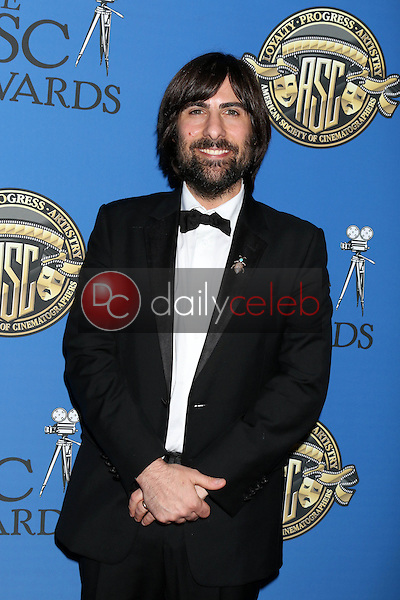Jason Schwartzman<br /> at the 31st Annual American Society Of Cinematographers Awards, Ray Dolby Ballroom, Hollywood, CA 02-04-17<br /> David Edwards/DailyCeleb.com 818-249-4998
