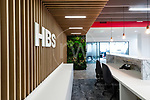 T&B (Contractors) Ltd - University of Herts, De Havilland Campus, Business School 11th September 201