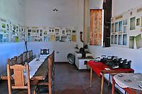 Museu do Imigrante Italiano de Quiririm. Taubate. Sao Paulo. 2016. Foto de Marcia Minillo.