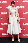 Eugenia Osborne during the Dinner of Glamour Magazine in Honor of Chiara Ferragni. June 27, 2019. (ALTERPHOTOS/Acero)