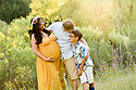 Yen G Maternity Session