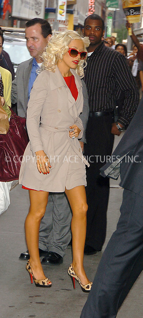 WWW.ACEPIXS.COM . . . . .  ....NEW YORK, AUGUST 15, 2006....Hilary Duff and Christina Aguilera at TRL Studios in NYC.....Please byline: AJ Sokalner - ACEPIXS.COM.... *** ***..Ace Pictures, Inc:  ..(212) 243-8787 or (646) 769 0430..e-mail: picturedesk@acepixs.com..web: http://www.acepixs.com