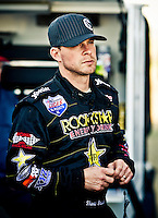Shane Stewart 2011