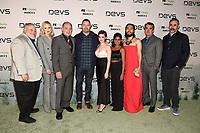 "3/2/20: Los Angeles Premiere of FX's ""Devs"""