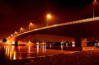 Puente De La Calle 41