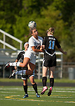 FHC Girls Soccer vs GR Christian