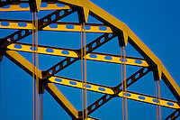 Pittsburghs Bridges -