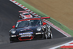 Richard Denny - Parr Motorsport Porsche Carrera Cup GB