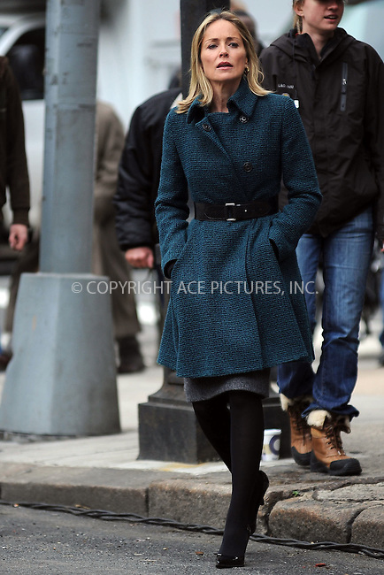 WWW.ACEPIXS.COM . . . . . ....March 23 2010, New York City....Actress Sharon Stone on the set of the TV show 'Law & Order: Special Victims Unit' in Tribeca on March 23, 2010 in New York City.....Please byline: KRISTIN CALLAHAN - ACEPIXS.COM.. . . . . . ..Ace Pictures, Inc:  ..tel: (212) 243 8787 or (646) 769 0430..e-mail: info@acepixs.com..web: http://www.acepixs.com