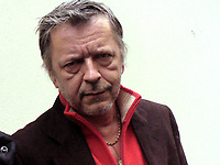 RENAUD<br /> 2007<br /> © ROUGET/DALLE