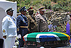Qunu, South Africa: 15.12.2013: STATE FUNERAL FOR NELSON MANDELA<br /> The burial ceremony for former President Nelson Mandela in Qunu, Eastern Cape, South Africa<br /> Mandatory Credit Photo: &copy;Jiyane-GCIS/NEWSPIX INTERNATIONAL<br /> <br /> **ALL FEES PAYABLE TO: &quot;NEWSPIX INTERNATIONAL&quot;**<br /> <br /> IMMEDIATE CONFIRMATION OF USAGE REQUIRED:<br /> Newspix International, 31 Chinnery Hill, Bishop's Stortford, ENGLAND CM23 3PS<br /> Tel:+441279 324672  ; Fax: +441279656877<br /> Mobile:  07775681153<br /> e-mail: info@newspixinternational.co.uk