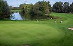 ELST - Hole 1 , Golfbaan Landgoed Welderen. COPYRIGHT  KOEN SUYK