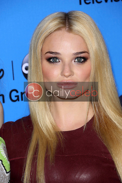 Emma Rigby<br />