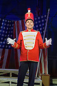The Music Man. Book, Lyrics and Music by Meredith Wilson ,directed by Rachel Kavanaugh. With Brian Conley as Professor Harold Hill.Opens at The Chichester Festival Theatre on 3/7/08. CREDIT Geraint Lewis