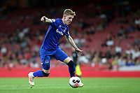 Anthony Gordon of Everton in action during Arsenal Under-23 vs Everton Under-23, Premier League 2 Football at the Emirates Stadium on 23rd August 2019