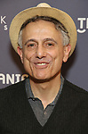 David Greenspan attends the 63rd Annual Drama Desk Awards Nominees Reception on May 9, 2018 at Friedmans in the Edison Hotel in New York City.