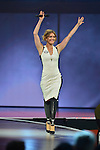 MIAMI, FL - OCTOBER 25: Amy Purdy onstage at Oprahs The Life You Want Weekend at American Airlines Arena on Saturday October 25, 2014 in Miami, Florida. (Photo by Johnny Louis/jlnphotography.com)