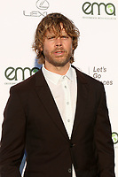 LOS ANGELES - SEP 23:  Eric Christian Olsen at the 27th Environmental Media Awards at the Barker Hangaer on September 23, 2017 in Santa Monica, CA