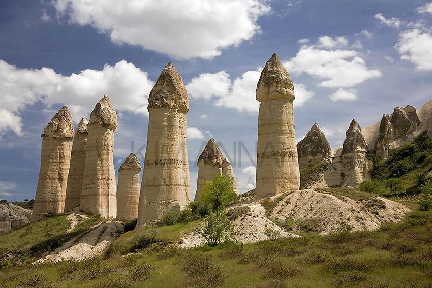 Love Valley Turkey