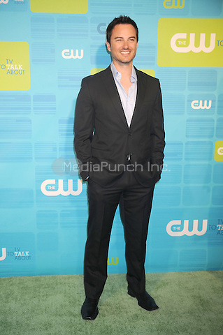 Kerr Smith at the 2010 CW Upfront Green Carpet Arrivals at Madison Square Garden in New York City. May 20, 2010.Credit: Dennis Van Tine/MediaPunch