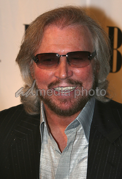 15 May 2007 - Beverly Hills, California - Barry Gibb of 'The Bee Gees'. 55th Annual BMI Pop Music Awards held at the Regent Beverly Wilshire Hotel. Photo Credit: Charles Harris/AdMedia