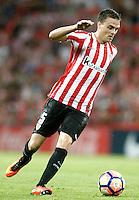 Athletic de Bilbao's Javi Eraso during La Liga match. August 28,2016. (ALTERPHOTOS/Acero) /NORTEPHOTO