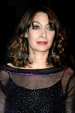 "ILLEANA DOUGLAS 09/09/2003<br /> THE NEW YORK PREMIERE OF<br /> ""DUMMY"". SONY LINCOLN SQUARE, NYC<br /> Photo By John Barrett/PHOTOlink.net /MediaPunch"